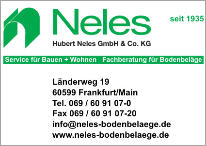 Neles GmbH & Co. KG, Hubert